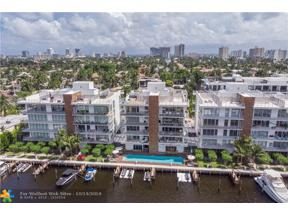 Property for sale at 21 Isle Of Venice Dr Unit: 402, Fort Lauderdale,  Florida 33301