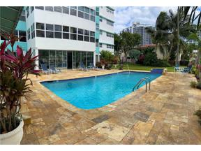 Property for sale at 3200 NE 29th St Unit: 302, Fort Lauderdale,  Florida 33308