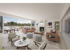 Property for sale at 180 Isle Of Venice Dr Unit: 531, Fort Lauderdale,  Florida 33301