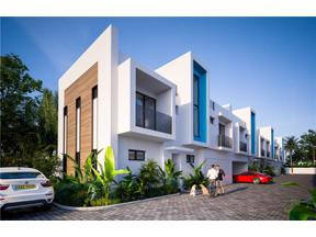 Property for sale at 2669 NE 8th Ave Unit: 2669, Wilton Manors,  Florida 33334