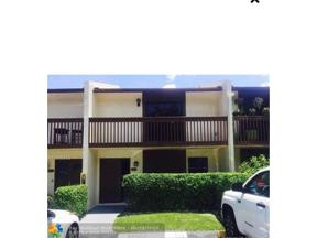 Property for sale at 880 NW 47th Street Unit: 880, Deerfield Beach,  Florida 33064