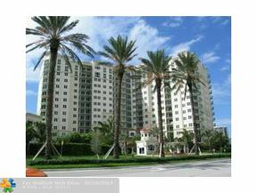 Property for sale at 19900 E Country Club Dr Unit: 1011, Aventura,  Florida 33180