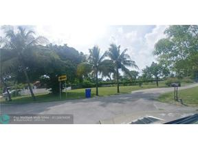 Property for sale at 6501 Pines Pkwy, Hollywood,  Florida 33023