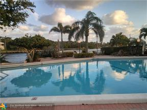 Property for sale at 3180 NE 48th Ct Unit: 205, Lighthouse Point,  Florida 33064
