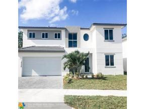 Property for sale at 18202 SW 139th Ct, Miami,  Florida 33177