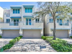 Property for sale at 144 Isle Of Venice Dr, Fort Lauderdale,  Florida 33301