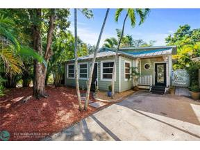 Property for sale at 405 Seminole Ave, Fort Lauderdale,  Florida 33312