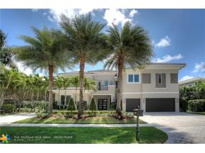 Property for sale at 560 Coconut Palm Ter, Plantation,  Florida 33324