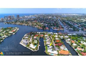 Property for sale at 632 4th Key Dr, Fort Lauderdale,  Florida 33304