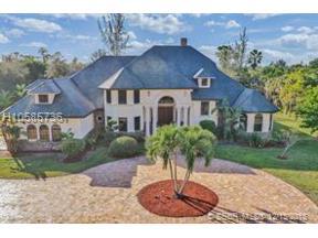 Property for sale at 6620 Holmberg Rd, Parkland,  Florida 33067