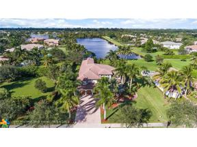 Property for sale at 10207 Laurel Rd, Davie,  Florida 33328