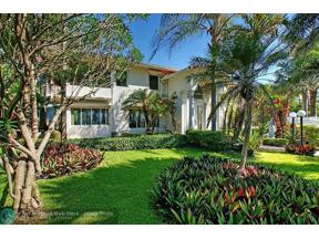 Property for sale at 2701 N Atlantic Blvd, Fort Lauderdale,  Florida 33308