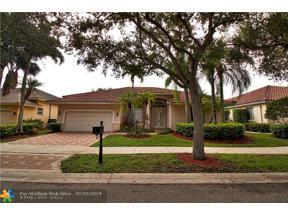 Property for sale at 1482 Lantana Ct, Weston,  Florida 33326