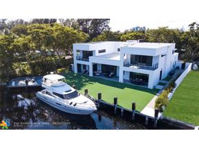Property for sale at 40 N Compass Dr, Fort Lauderdale,  Florida 33308