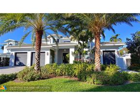 Property for sale at 1507 SE 14th Street, Fort Lauderdale,  Florida 33316