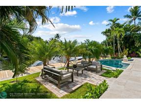 Property for sale at 416 Isle Of Capri Dr, Fort Lauderdale,  Florida 33301
