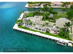 Property for sale at 2400 Laguna Dr, Fort Lauderdale,  Florida 33316