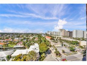 Property for sale at 3300 NE 36th St Unit: 1504, Fort Lauderdale,  Florida 33308