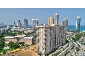 Property for sale at 231 174th St Unit: 703, Sunny Isles Beach,  Florida 33160