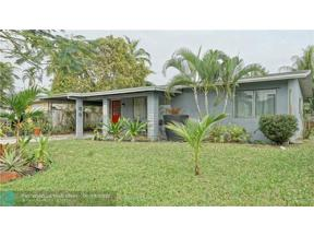 Property for sale at 2916 NW 6th Ave, Wilton Manors,  Florida 33311