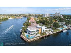 Property for sale at 2305 N Riverside Dr, Pompano Beach,  Florida 33062