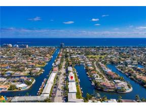 Property for sale at 2400 NE 36th St Unit: 12, Lighthouse Point,  Florida 33064