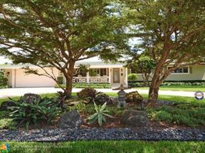 Property for sale at 2537 Mercedes Dr, Fort Lauderdale,  Florida 33316