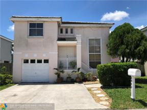 Property for sale at 6444 French Angel Ter, Margate,  Florida 33063