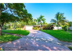 Property for sale at 820 Gardenia Ln, Plantation,  Florida 33317