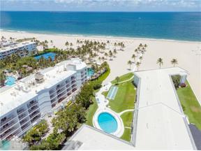 Property for sale at 1750 S Ocean Ln Unit: 111, Fort Lauderdale,  Florida 33316