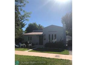 Property for sale at 512 Altara Ave, Coral Gables,  Florida 33146
