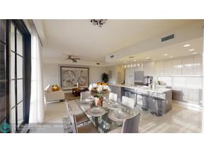 Property for sale at 309 Hendricks Isle Unit: 2-1, Fort Lauderdale,  Florida 33301