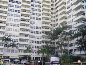 Property for sale at 3200 NE 36th St Unit: 1518, Fort Lauderdale,  Florida 33308