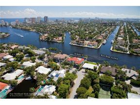 Property for sale at 2300 Sunrise Key Blvd, Fort Lauderdale,  Florida 33304