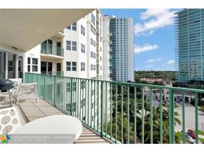 Property for sale at 20000 E Country Club Dr Unit: 905, Aventura,  Florida 33180