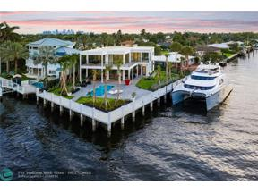 Property for sale at 2900 NE 24th Ct, Fort Lauderdale,  Florida 33305