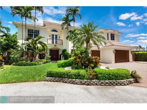 Property for sale at 1501 SE 12th Ct, Fort Lauderdale,  Florida 33316