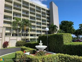 Property for sale at 2205 S Cypress Bend Dr Unit: 408, Pompano Beach,  Florida 33069