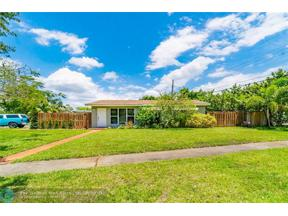Property for sale at 1864 SW 37th Ave, Fort Lauderdale,  Florida 33312
