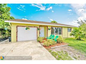 Property for sale at 6396 Winding Brook Way, Delray Beach,  Florida 33484
