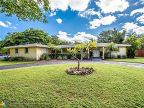 Property for sale at 6220 SW 5th Ct, Plantation,  Florida 33317