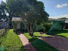 Property for sale at 8130 NW 12th Ct, Miami,  Florida 33147