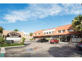 Property for sale at 1881 NE 26th St Unit: 201A, Wilton Manors,  Florida 33305