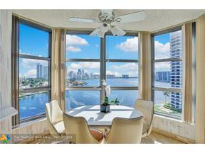 Property for sale at 19195 Mystic Pointe Dr Unit: 1001, Aventura,  Florida 33180
