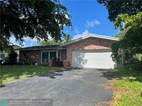 Property for sale at 6801 NW 32nd Ave, Fort Lauderdale,  Florida 33309