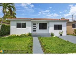 Property for sale at 3810 SW 61st Ave, Miami,  Florida 33155