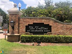 Property for sale at 9701 N New River Canal Rd, Plantation,  Florida 33324