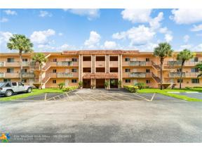 Property for sale at 5950 Del Lago Cir Unit: 301, Sunrise,  Florida 33313