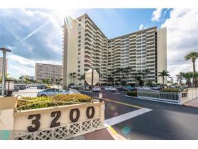 Property for sale at 3200 NE 36th St Unit: 416, Fort Lauderdale,  Florida 33308