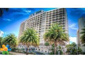 Property for sale at 5401 E Collins Ave Unit: 230, Miami Beach,  Florida 33140